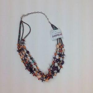 Navajo Artist Necklace